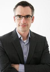 Geschäftsführer Christian Volk
